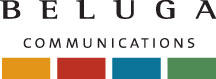 Logo Beluga Communications